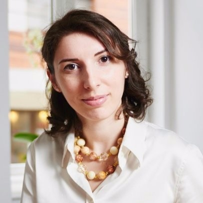 Diana Rusu